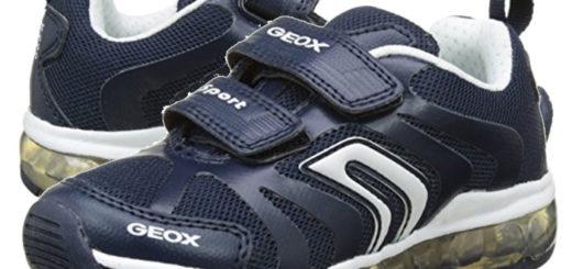 Zapatillas Geox J Android C baratas ofertas descuentos chollos blog de ofertas bdo