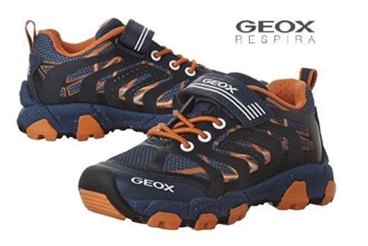 e07ebb80 Zapatillas Geox J Magnetar baratas ofertas descuentos chollos blog de  ofertas bdo