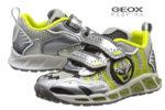 ¡Chollo! Zapatillas Geox J Shuttle B baratas 23,95€ -63% Descuento