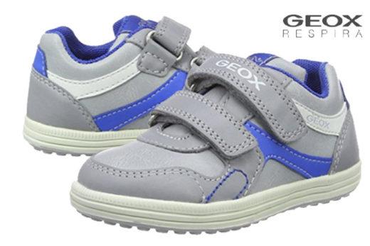 Zapatillas Geox JR Vita baratas ofertas descuentos chollos blog de ofertas bdo