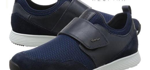 Zapatillas Geox U Snapish baratas ofertas blog de ofertas bdo
