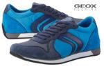 ¡Chollo! Zapatillas Geox U Vinto C baratas 39,9€ -60% Descuento
