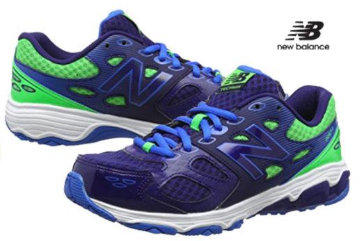 Zapatillas New Balance 680v3 baratas ofertas descuentos chollos blog de ofertas bdo