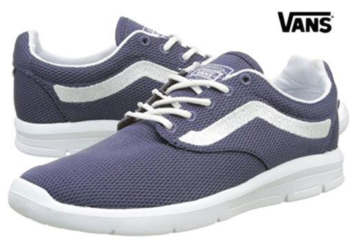 Zapatillas Vans Iso 1.5 baratas ofertas descuentos chollos blog de ofertas bdo
