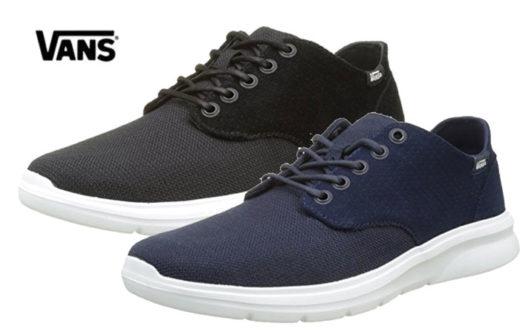 Zapatillas Vans Ua Iso 2 baratas ofertas descuentos chollos blog de ofertas bdo