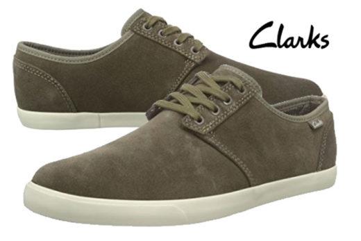 Zapatillas clarks Torbay Lace baratas ofertas descuentos chollos blog de ofertas bdo .jpg