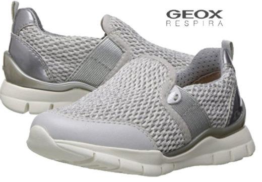 Zapatillas geox J Sukie Girl baratas ofertas descuentos chollos blog de ofertas bdo