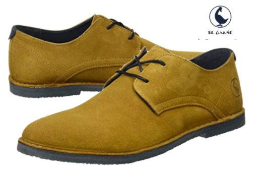 Zapatos El Ganso baratos ofertas descuentos chollos blog de ofertas bdo