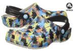 ¡Chollo! Zuecos Crocs 204063 baratos 17€ -33% Descuento