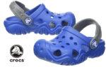 ¡Chollo! Zuecos Crocs Swiftwater K baratos 12€