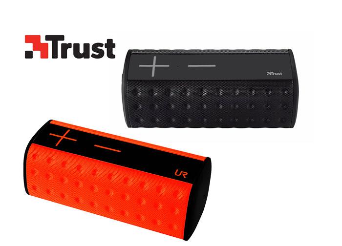 Altavoz Trust Urban Deci barato oferta descuento chollo blog de ofertas bdo