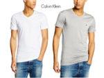 Camiseta básica Calvin Klein barata 13,47€al -66% Descuento ¡Locura total!
