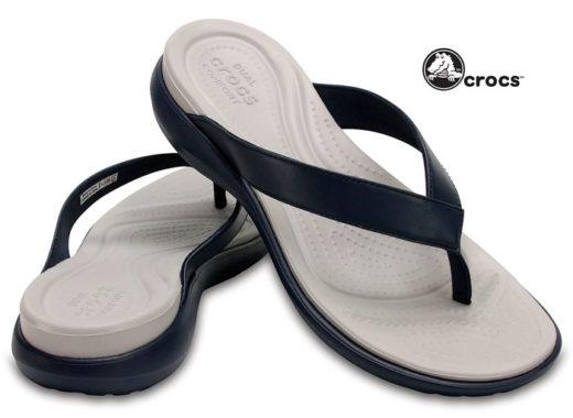 chanclas crocs capri v flip baratas chollos rebajas blog de ofertas bdo
