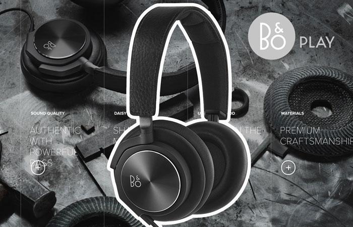 comprar auriculares bo beoplay h6 baratos chollos rebajas blog de ofertas bdo