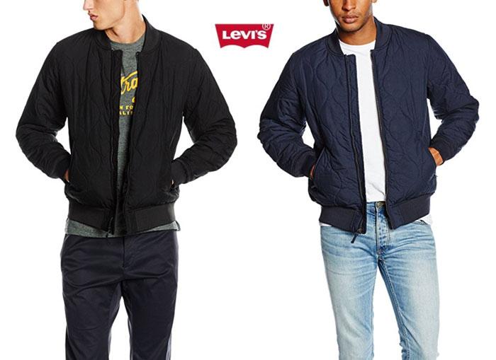 comprar chaqueta levis thermore barata chollos amazon blog de ofertas bdo
