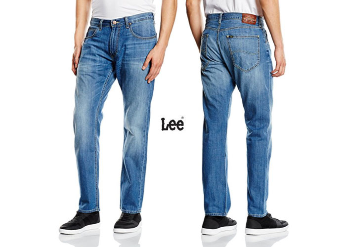 comprar pantalon lee blake barato chollos amazon blog de ofertas bdo