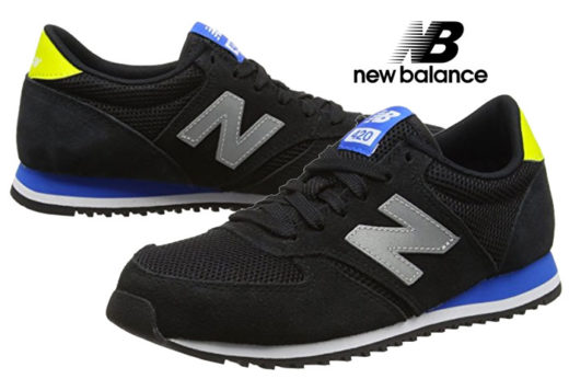 comprar zapatillas new balance 420 70s baratas chollos amazon blog de ofertas bdo