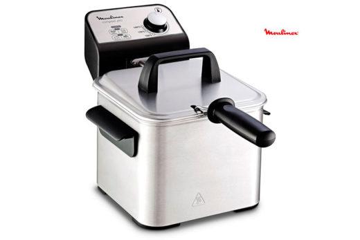 freidora Moulinex Compact Pro AM322070 barata oferta descuento chollo blog de ofertas bdo .jpg