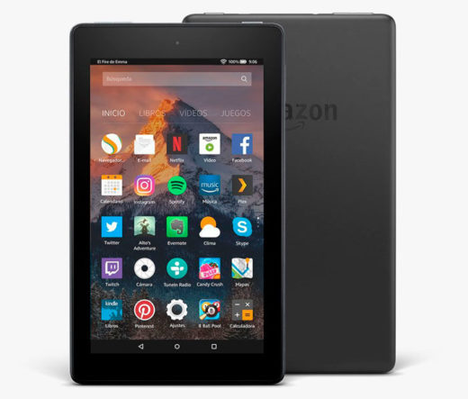 nueva kindle fire barata primeday chollos rebajas blog de ofertas bdo