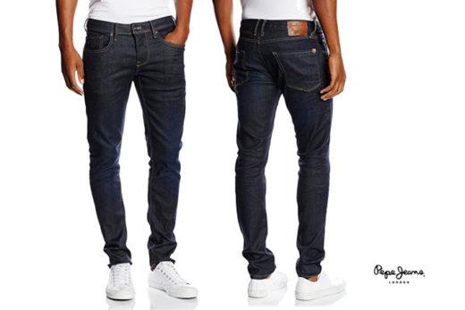 pantalones Pepe Jeans Finsbury baratos ofertas descuentos chollos blog de ofertas bd