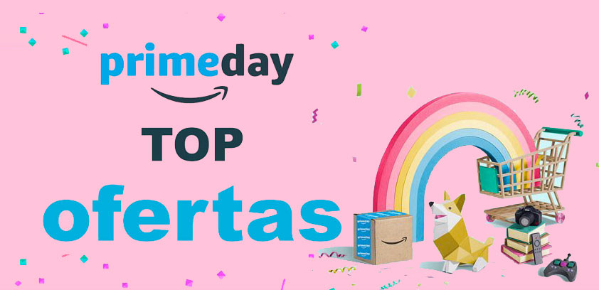 primeday top ofertas blog de ofertas bdo