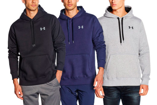 sudadera under armour storm rival barata chollos amazon blog de ofertas bdo