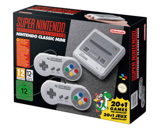super nintendo mini barata chollos rebajas amazon blog de ofertas bdo el corte ingles game
