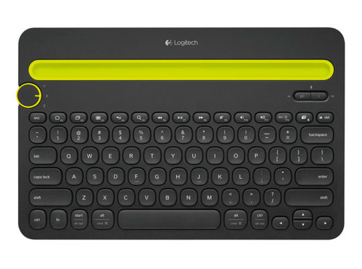 teclado bluetoot logitech k480 barato chollos amazon blog de ofertas bdo