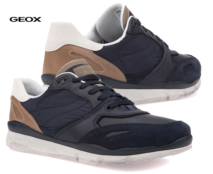 zapatillas geox u sandford a baratas chollos rebajas amazon blog de ofertas bdo