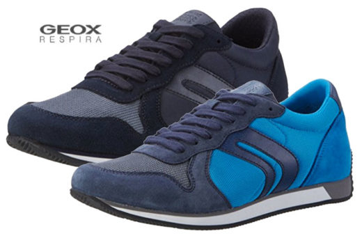 zapatillas geox u vinto c baratas chollos amazon blog de ofertas bdo