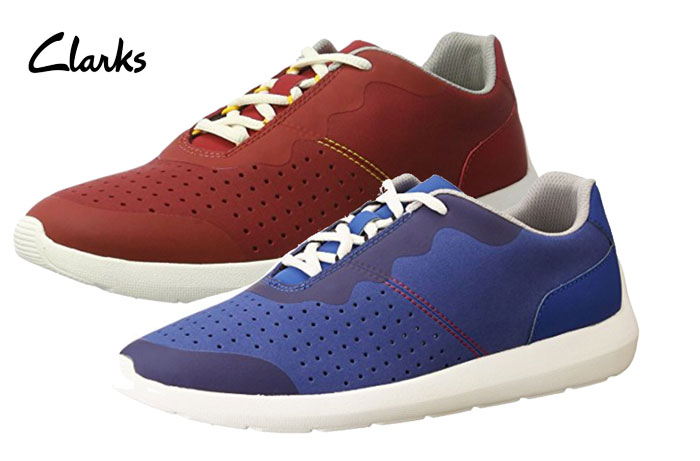 zapatos Clarks Torset Vibe baratos ofertas descuentos chollos blog de ofertas bdo