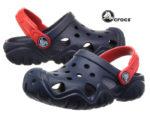 ¡¡Chollo!! Zuecos Crocs Swiftwater K baratos 14,95€ al -61% Descuento