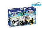 ¡Chollo! Playmobil Camaleón con gene barato 25€ -27% Descuento