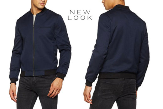 Bomber New Look Smart barata oferta blog de ofertas bdo .jpg