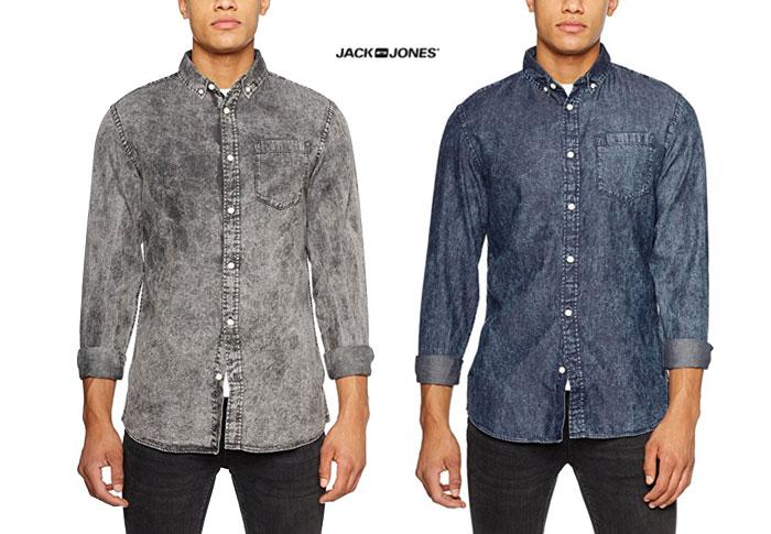 Camisa Jack Jones Jorerik barata oferta blog de ofertas bdo .jpg