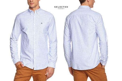 camisa selected barata oferta blog de ofertas bdo