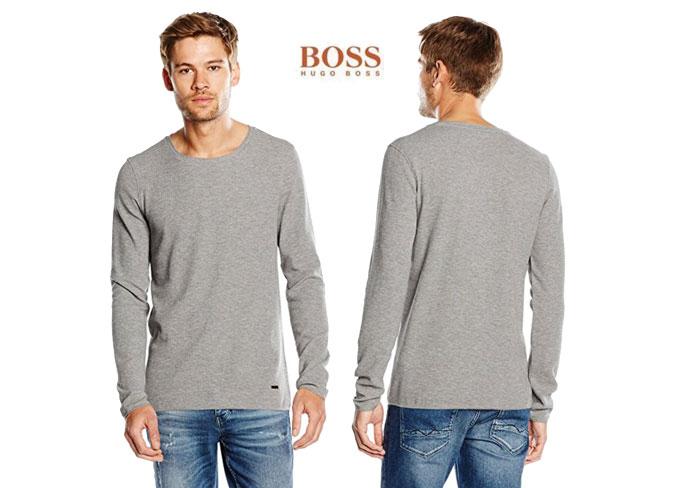 Jersey Hugo Boss Orange barato oferta blog de ofertas bdo .jpg