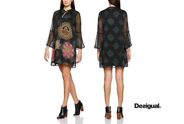 Vestido Desigual Jeanne barato oferta blog de ofertas bdo .jpg