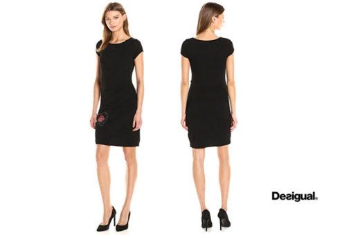 Vestido Desigual Madrid barato oferta blog de ofertas bdo