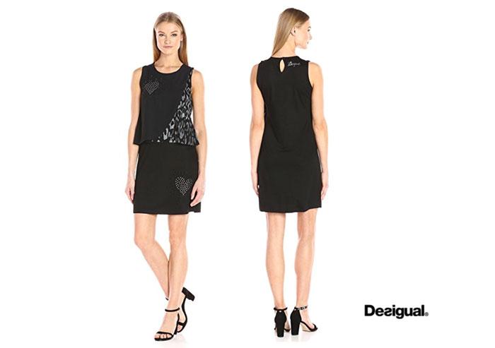 Vestido Desigual Meg barato oferta blog de ofertas bdo