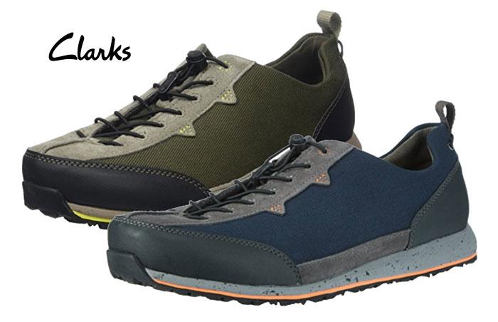 Zapatillas Clarks Campton Trail baratas ofertas blog de ofertas bdo
