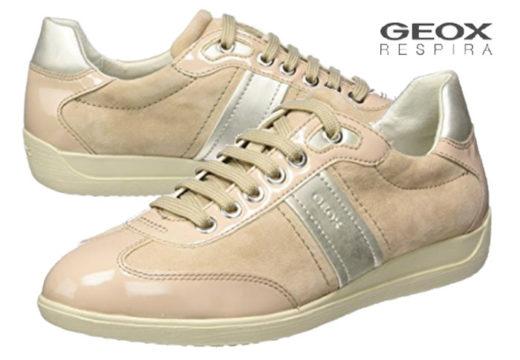 Zapatillas Geox D Myria A baratas ofertas descuentos chollos blog de ofertas bdo