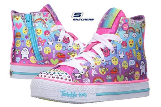 Zapatillas Skechers Shuffles-Chat Time baratas ofertas blog de ofertas bdo