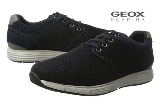 Zapatos Geox Uomo Dynamic a baratos ofertas descuentos chollos blog de ofertas bdo
