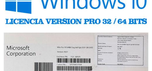 activar windows 10 licencia original barata chollos amazon blog de ofertas bdo