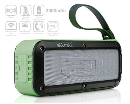 altavoz bluetooth allreli barato chollos amazon blog de ofertas bdo