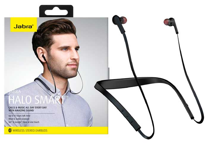auriculares jabra halo smart baratos chollos amazon blog de ofertas bdo
