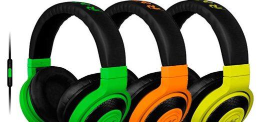 auriculares razer kraken mobile baratos chollos amazon blog de ofertas bdo
