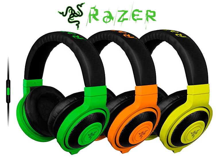 auriculares razer kraken mobile baratos chollos amazon blog de ofertas bdo