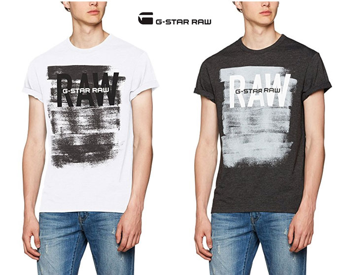 camiseta g-star raw xaix barata rebajas blog de ofertas bdo
